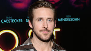 """The Haunted Mansion"": Ryan Gosling verhandelt um Rolle"