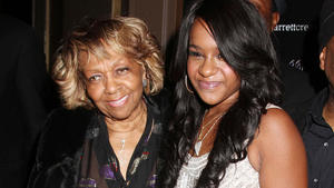 Cissy Houston: Bewegendes Interview