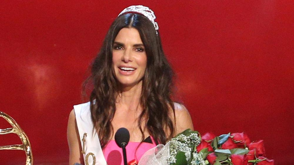 "Sandra Bullock ist die ""World's Most Beautiful Woman"""