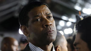 "Denzel Washington in ""Equalizer 2""?"