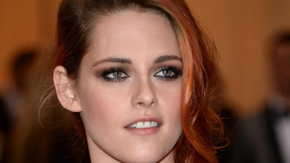 Kristen Stewart schimpft auf Hollywood