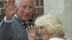 Royal Baby: Prinz Charles will eine Enkelin