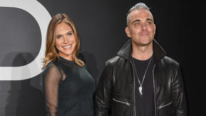 Robbie Williams & Ayda Field: Vorwurf der sexuellen B...