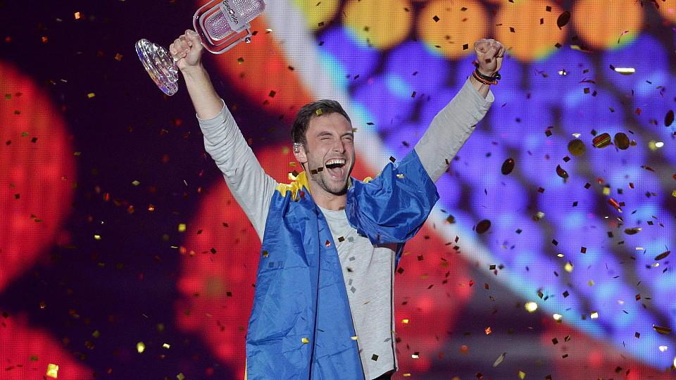 Sieger Beim Eurovision Song Contest