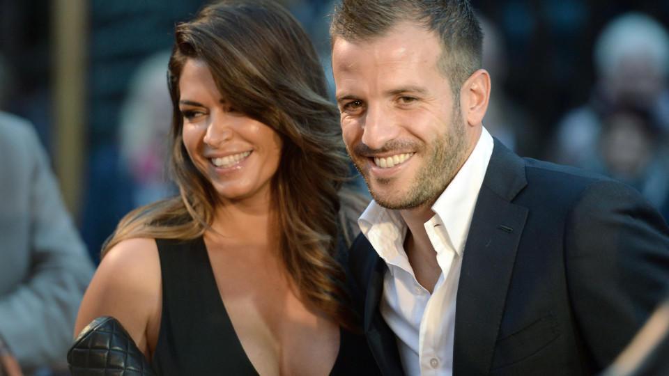 Rafael Van Der Vaart Und Sabia Boulahrouz Wollen Heiraten