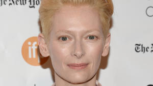 Tilda Swinton bald Teil des Marvel-Universums?