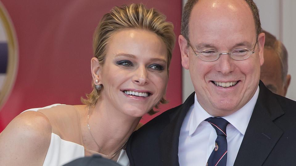 Monaco: So hat sich das Leben von Prinz Albert und