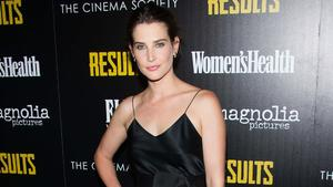 "Cobie Smulders vermisst ""How I Met Your Mother"""