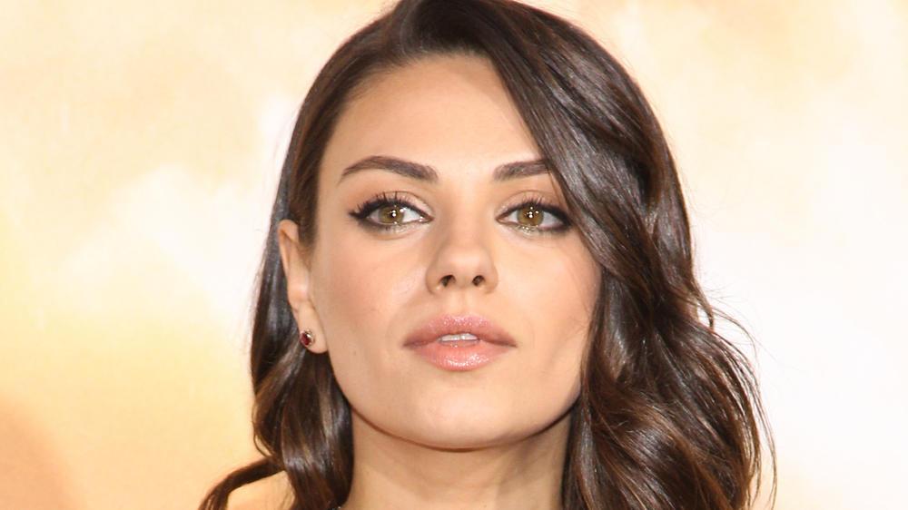 Polizei schnappt Mila Kunis Stalker