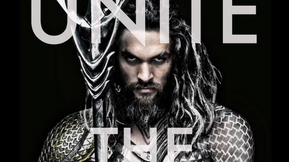 """Saw""-Regisseur James Wan dreht ""Aquaman"""