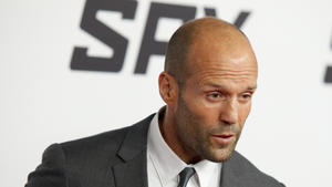 "Jason Statham: Keine Rolle in ""Daredevil"""