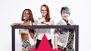 """Popstars"": Powerfrauen-Trio in der Jury"