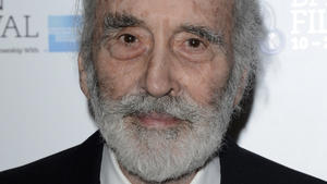Christopher Lee: So trauert Hollywood um den Filmstar