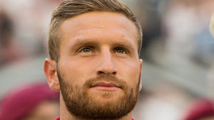 Shkodran Mustafi: Schauspiel-Debüt in Musik-Video