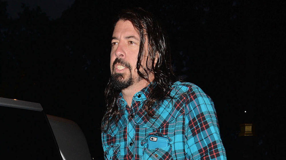 Foo Fighters brechen Europa-Tour ab