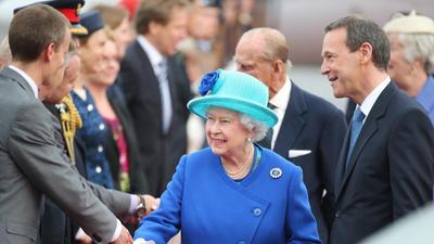 Queen Elizabeth Ii Privat So Lebt Die Britische Konigin