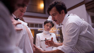 "Free-TV-Premiere: US-Serie ""The Knick"" ab August auf ZDFneo"