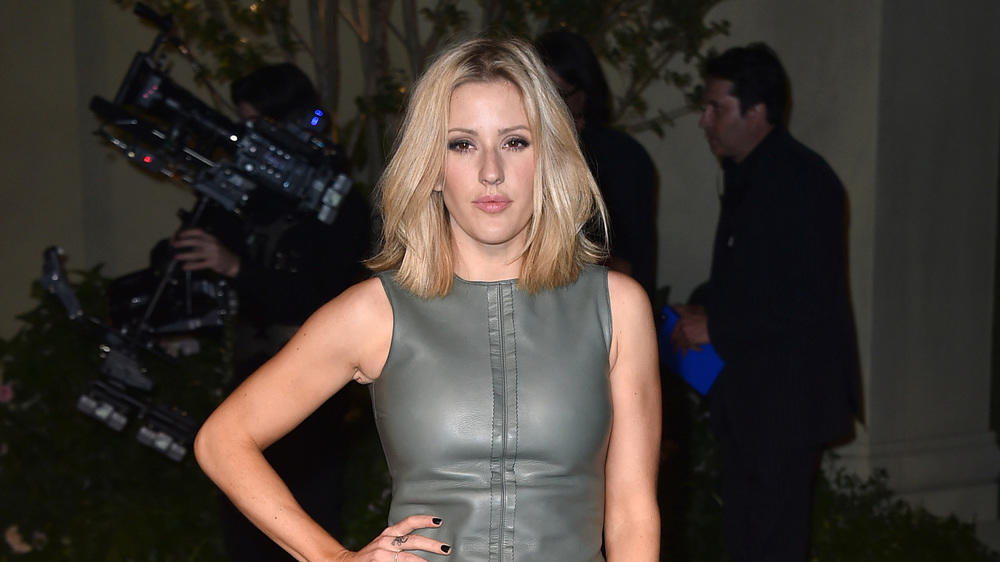 Ellie Goulding heizt Spekulationen um Bond-Song an