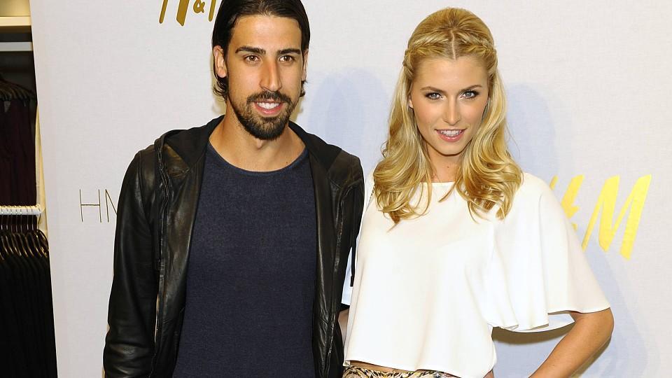 Lena Gercke Und Sami Khedira Was Ist Der Grund Fur Die