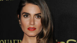 """Sleepy Hollow"": Nikki Reed sticht Angelina Jolie aus"
