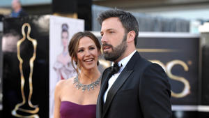 "Ben Affleck und Jennifer Garner spielen ""Happy Family"""