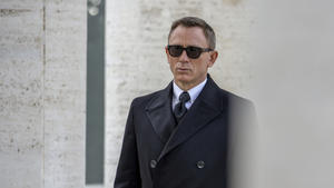 """James Bond"": Was der neue ""Spectre""-Trailer alles verrät"