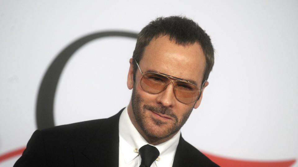 Gucci-Designer Tom Ford