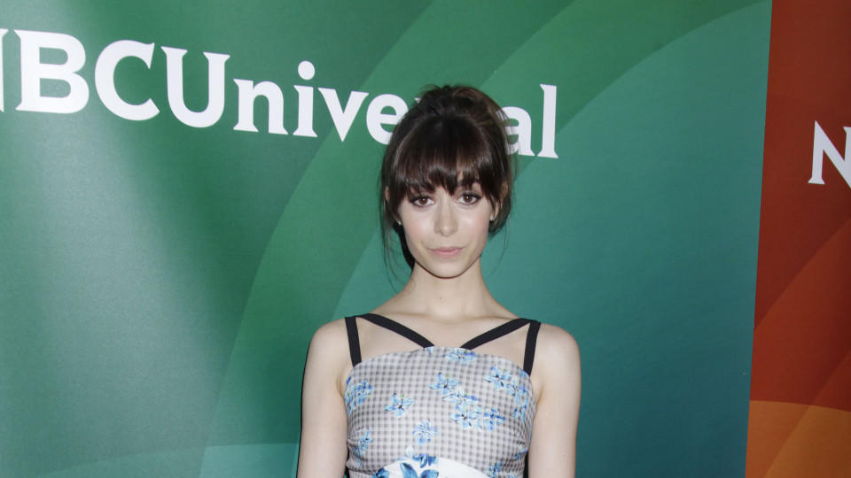 How I Met Your Mother Star Cristin Milioti
