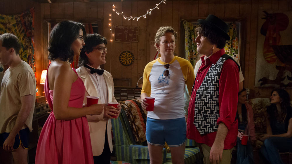 """Wet Hot American Summer"": Neulich im Ferienlager"
