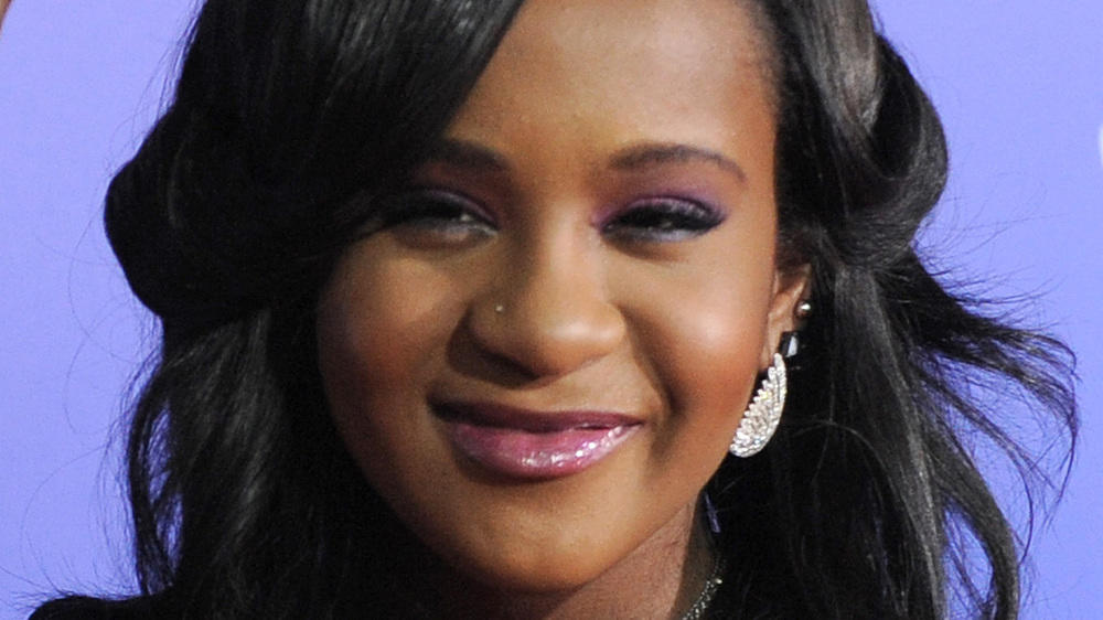 Bobbi Kristina Brown ist beerdigt