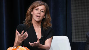 "Jennifer Grey ergattert Rolle in Amazon-Prime-Serie ""Red ..."
