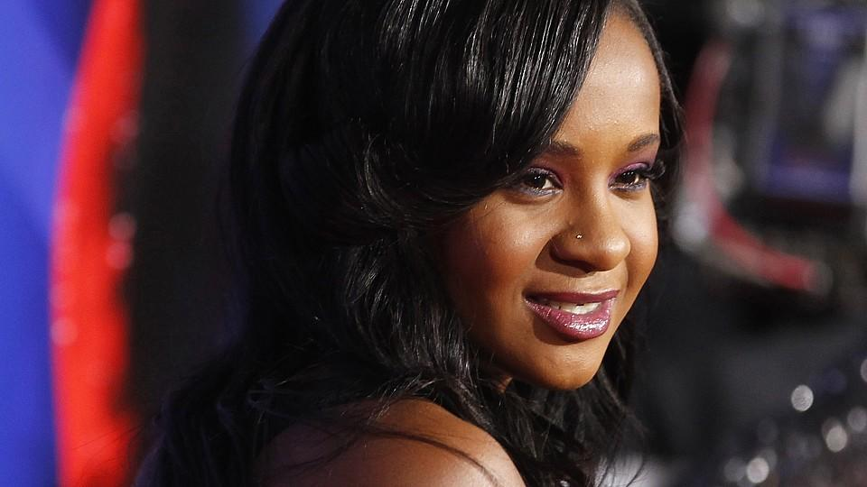 Bobbi Kristina Brown starb am 26. Juli 2015.