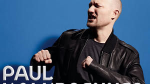 Album-Charts: Paul Kalkbrenner mit sensationellem Start