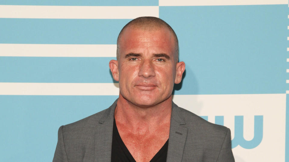 Dominic Purcell in der Serie 'Prison Break'