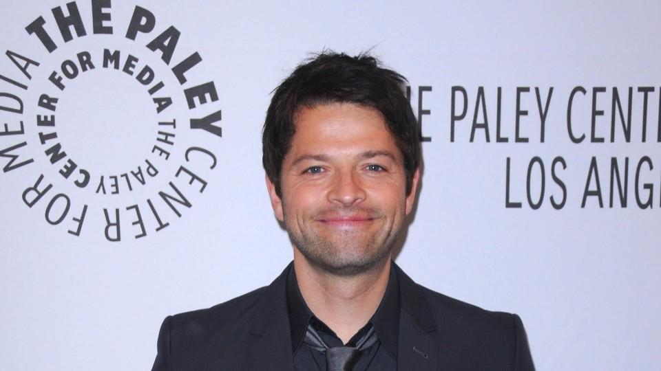 Misha Collins Privat