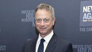Gary Sinise in der Kriminalserie 'CSI: New York'