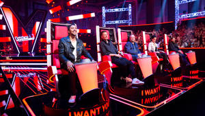 """The Voice of Germany"": Am 15. Oktober geht's los"
