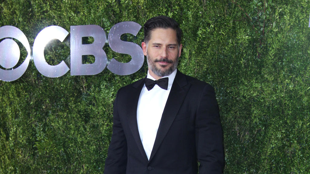 Joe Manganiello will seine Ruhe