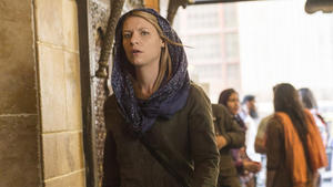 """Homeland"": Das treibt Carrie Mathison in Berlin"