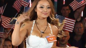 "Nazi-Bild: Tila Tequila fliegt aus ""Celebrity Big Brother..."
