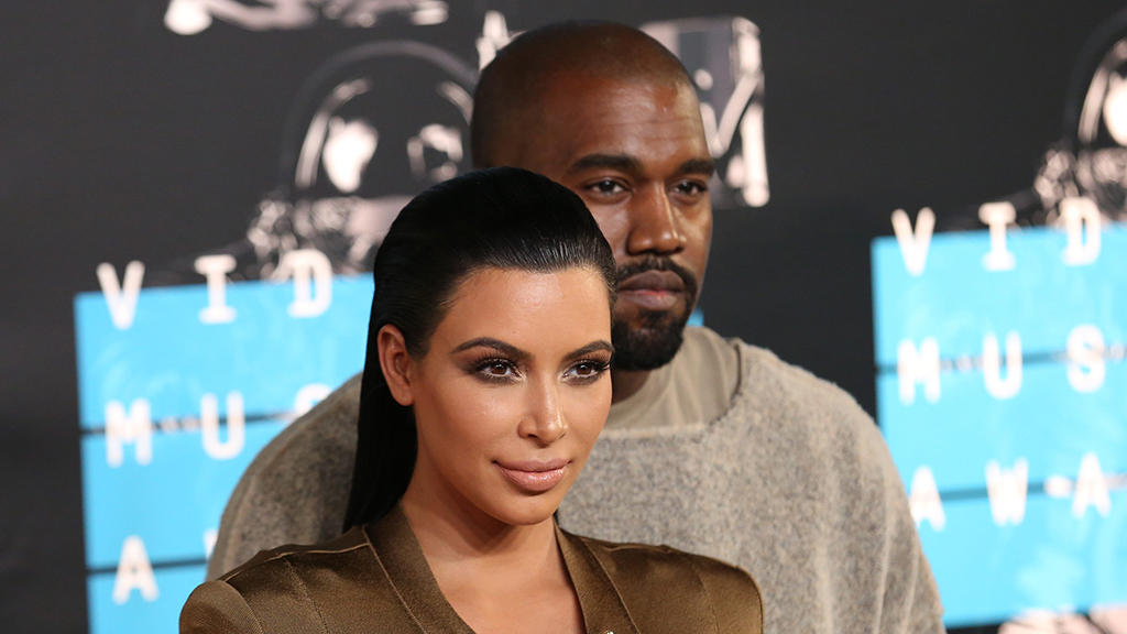 Kanye West will Kim Kardashian zur First Lady machen