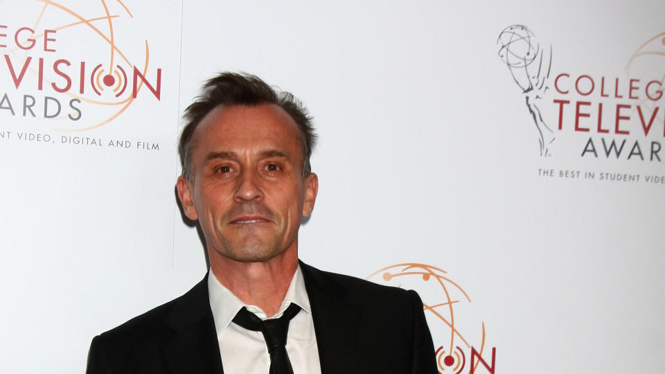 "Robert Knepper spielte den T-Bag in ""Prison Break"""