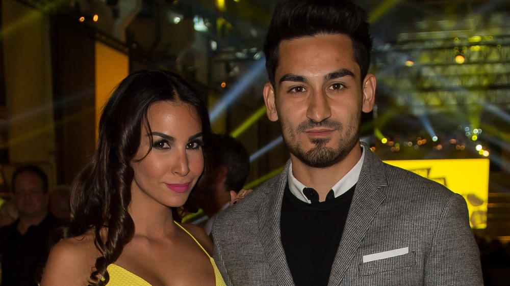 Picture of his Ex-Girlfriend, who goes by the name Sila Sahin.