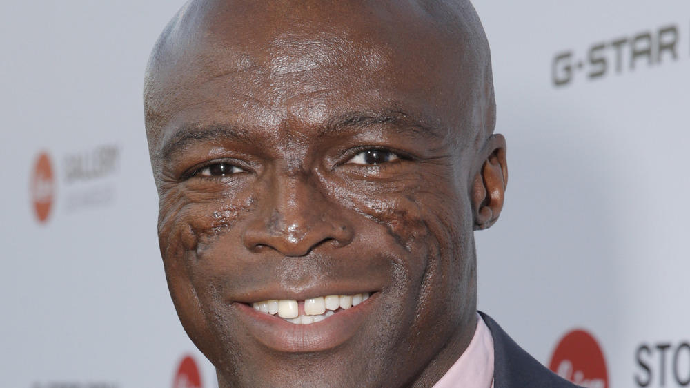Seal: Neues Album am 6. November