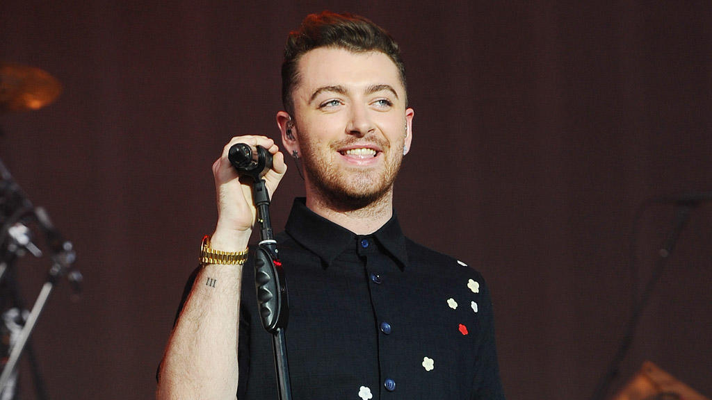 Sam Smith will Becks als Bond