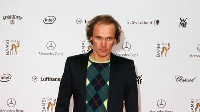 Olaf Schubert Privat