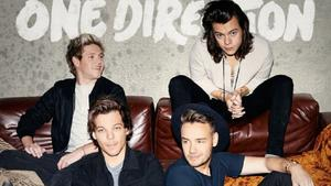 Neues One-Direction-Album kommt im November!