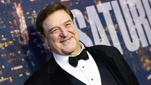 John Goodman reist in King Kongs Heimat