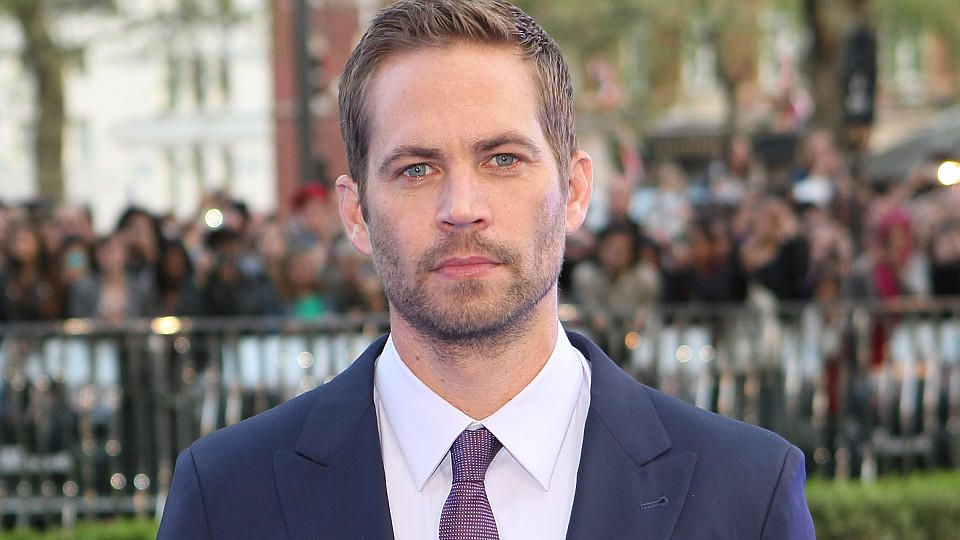'Fast and the Furios'-Star Paul Walker starb bei einem Autounfall