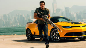 "Vier weitere ""Transformers""-Filme in Planung"